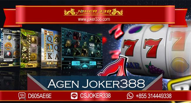 Agen-Joker388