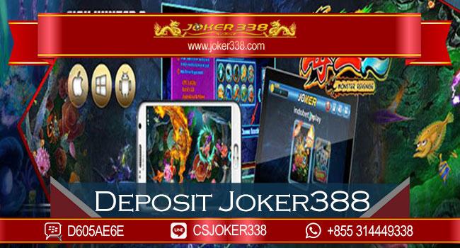 Deposit-Joker388