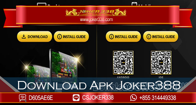 Download Apk Joker388