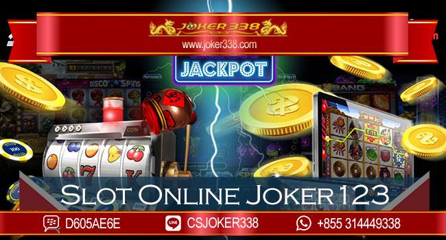 Slot Online Joker123 Daftar Joker388 Judi Slot Terbaru Joker123